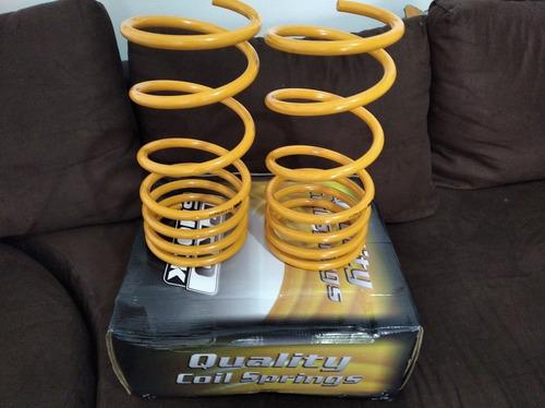Espirales Del/toyota Corolla 1.6-1.8 Aut. Baby Camry 98-02-