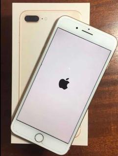 iPhone 8 Plus Dourado - 64 Gb