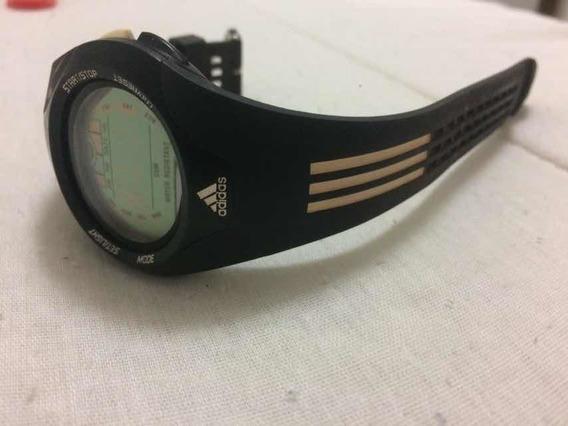Relógio adidas S/ Aro Interno Função/máquina E Outro Modelo