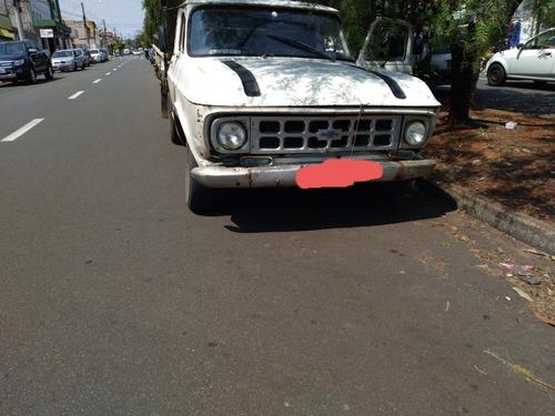 Imagem 1 de 6 de Chevrolet  D10