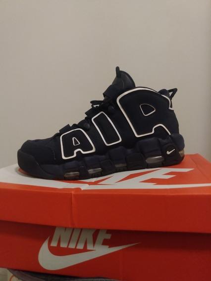 Nike More Uptempo 96