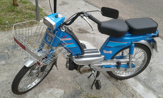 Honda Pf