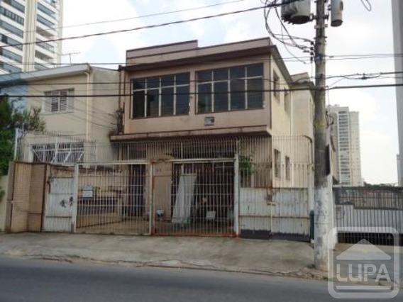 Prédio Comercial - Santa Terezinha - Ls1607