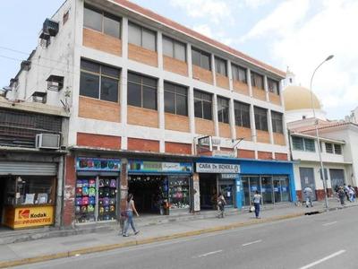 Oficina Comercial En Venta Centro Maracay Edo.aragua Mj