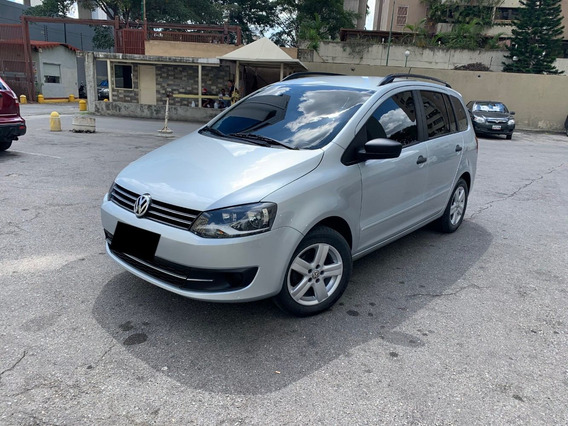 Volkswagen Spacefox 1.6 Sincronica