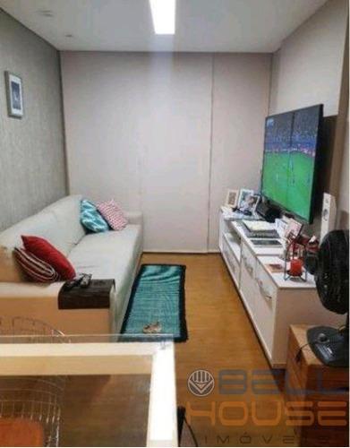 Apartamento - Campestre - Ref: 24735 - V-24735