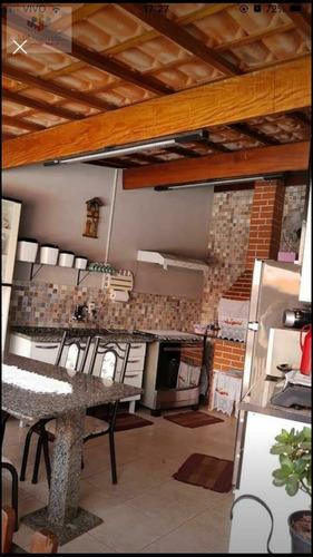 Imagem 1 de 24 de Sobrado  - Tatuí/sp - 428