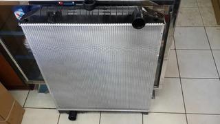 Radiador Hino 500