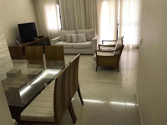 Apartamento Santa Terezinha - 170-im447393