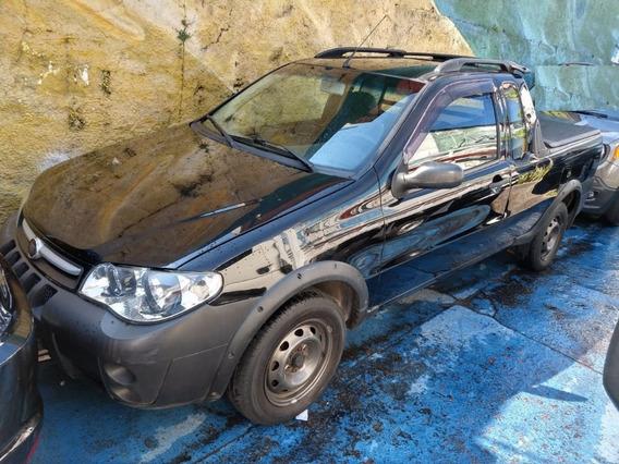 Fiat Strada 2011 1.4 Fire Ce Flex 2p