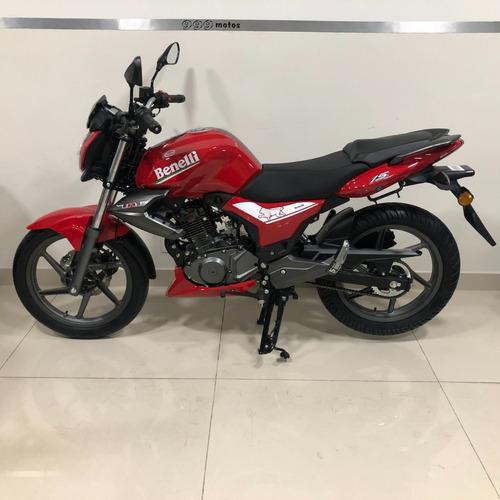 Benelli Tnt 150 Cc Calle Nacked Moto 0 Km Tnt 15 999 Benelli