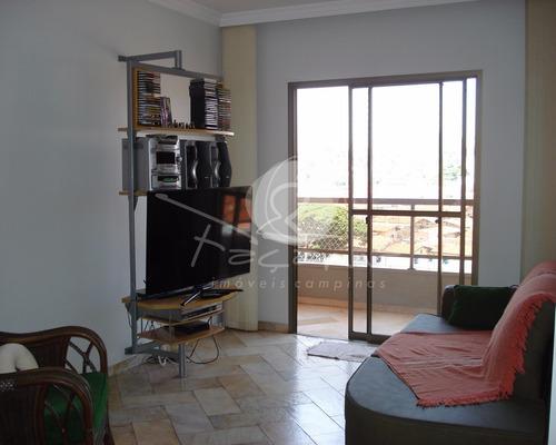 Imagem 1 de 29 de Apartamento À Venda Na Nova Campinas Em Campinas  -  Imóveis Em Campinas - Ap01935 - 4911884