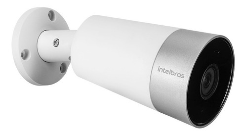 Camera Externa Wi-fi Full Hd Im5 Intelbras
