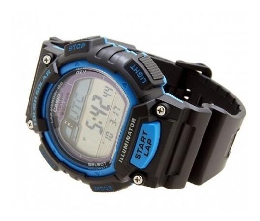 Relógio Casio Tough Solar Stl-s100h-2av