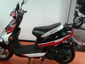 Motomel Speedy 50 2016 Impecable