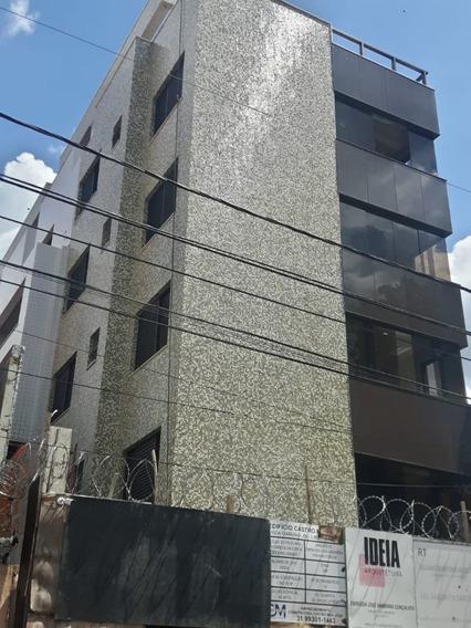Apartamento De 03 Quartos Com Área Privativa Com Acabamento De Alto Luxo . - 47541