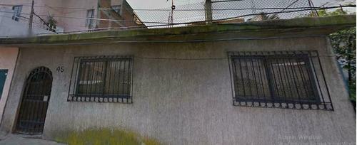 Imagen 1 de 5 de Venta De Remate Bancario Casa En  Alcaldía Cuajimalpa Jc