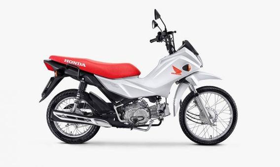 Moto Honda Pop 100i 2019/2019 Zerada