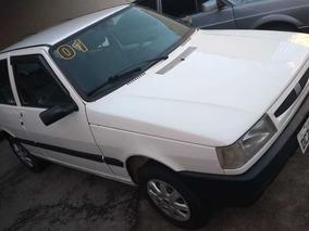 Uno Smart 1.0 2001 Gasolina - Bem Conservado