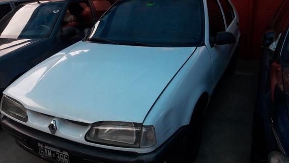 Renault 19 5pcon Gnc Financiamos El 100% ( Aty Automotores )