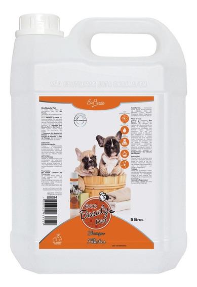 Shampoo Eco Beauty Pet Para Filhotes - 5 L