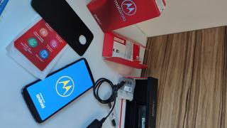 Celular Motorola Moto Z3 Play - Usado