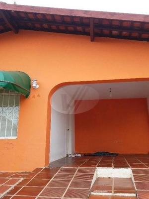 Casa À Venda Em Jardim Santa Genebra - Ca216382