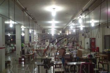 Bodega Industrial En Renta En Scop, Guadalupe