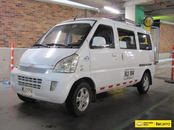 Chevrolet N300 Mt Move 1200