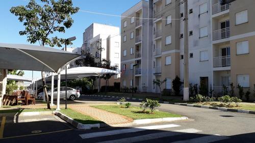 Apartamento À Venda Em Jardim Santa Genebra - Ap270665
