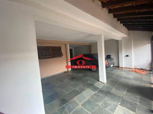 Imagem 1 de 18 de Casa A Venda - Ca1067