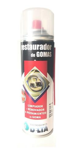 Restaurador De Gomas 275 Cc 330 Grs - Delta