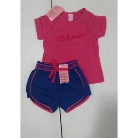 Conjunto Infantil Lilica Ripilica Original