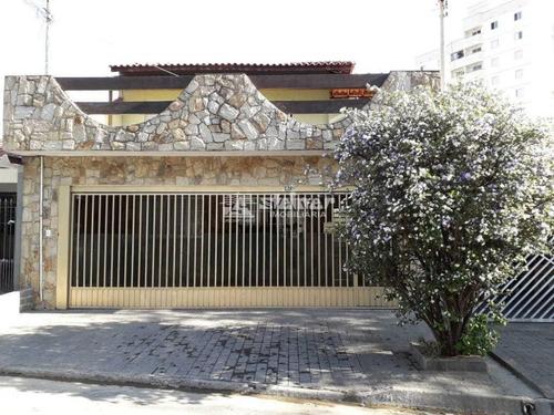Imagem 1 de 25 de Venda Sobrado 4 Dormitórios Vila Flórida Guarulhos R$ 490.000,00 - 36169v