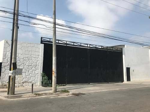 Bodegas En Renta En Agua Blanca Industrial, Zapopan, Jalisco