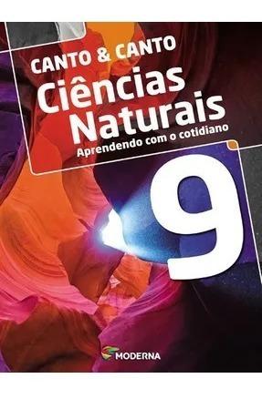 Ciências Naturais Aprendendo Com O Cotidiano 9º Aluno 6° Ed