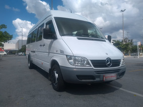 Sprinter Big 413 20 Lugares Financio 30 Mil + 48 X 2.286,00