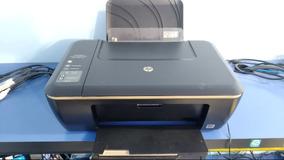 Impressora Hp Ink Advantage 2516 ** Leia A Descrição **
