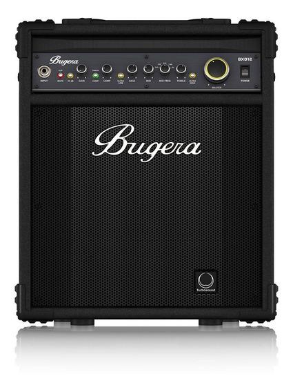 Amplificador Bugera Bxd12a Combo 1000-watt 2 Canais Nf-e