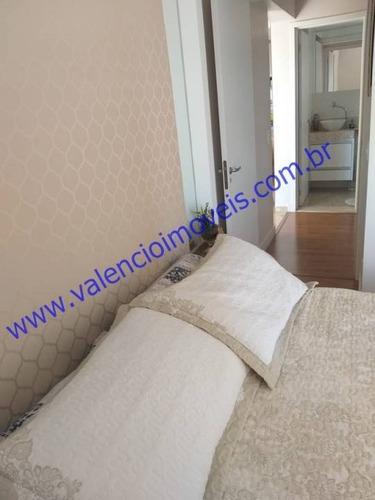 Imagem 1 de 11 de Venda - Apartamento - Jardim Santa Eliza - Americana - Sp - 2815fer