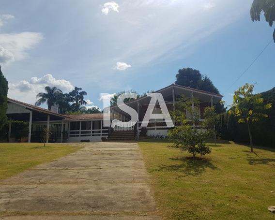 Casa Venda, Condomínio Portal Do Sábia, Araçoiaba Da Serra, 4 Dormitórios, 1 Suíte, Sala 3 Ambientes, Escritório, Cozinha, Lavanderia, Ampla Varanda - Cc02291 - 34261688