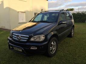 Mercedes-benz Ml Ml 280 Cdi