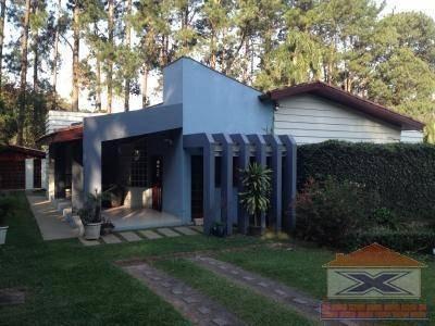 Sítio Com 2 Dormitórios À Venda, 20000 M² Por R$ 1.200.000 - Alto Da Serra (mailasqui) - São Roque/sp - Si0072