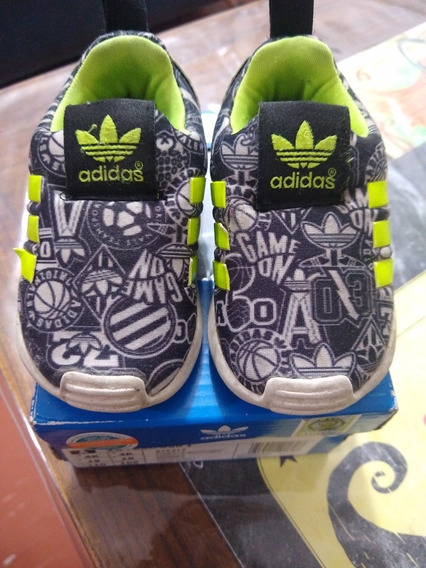 Zapatillas adidas Original Zx Flux 360 I