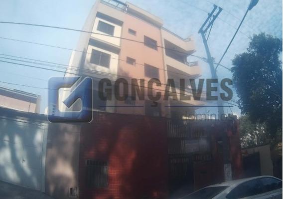 Venda Apartamento Sao Bernardo Do Campo Baeta Neves Ref: 506 - 1033-1-50661