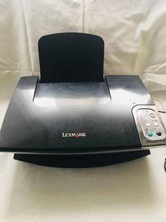 Impresora Multifuncion Lexmark X 1290
