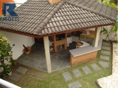 03680 -  Casa De Condominio 4 Dorms. (2 Suítes), Conjunto Residencial Esplanada Do Sol - São José Dos Campos/sp - 3680