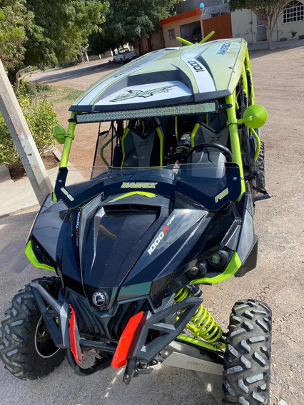 Can-am Maverick Maxxds Turb