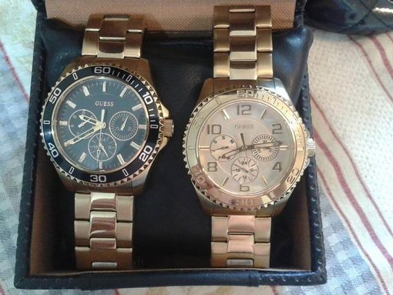 Relojes Marca Guess Originales 100%
