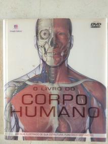 O Livro Do Corpo Humano